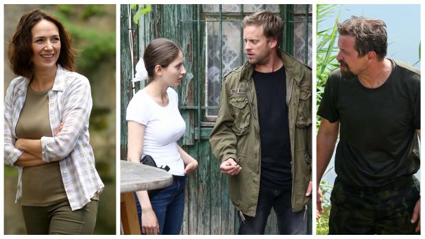 Hvězdná sezóna začíná! Prima představuje tři největší seriálové novinky podzimního schématu!
