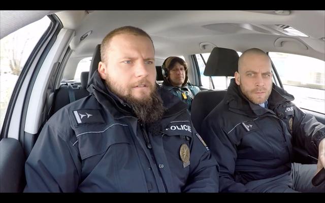 Policie v akci: další premiérové díly oblíbeného formátu. Sledujte na Primě už v srpnu