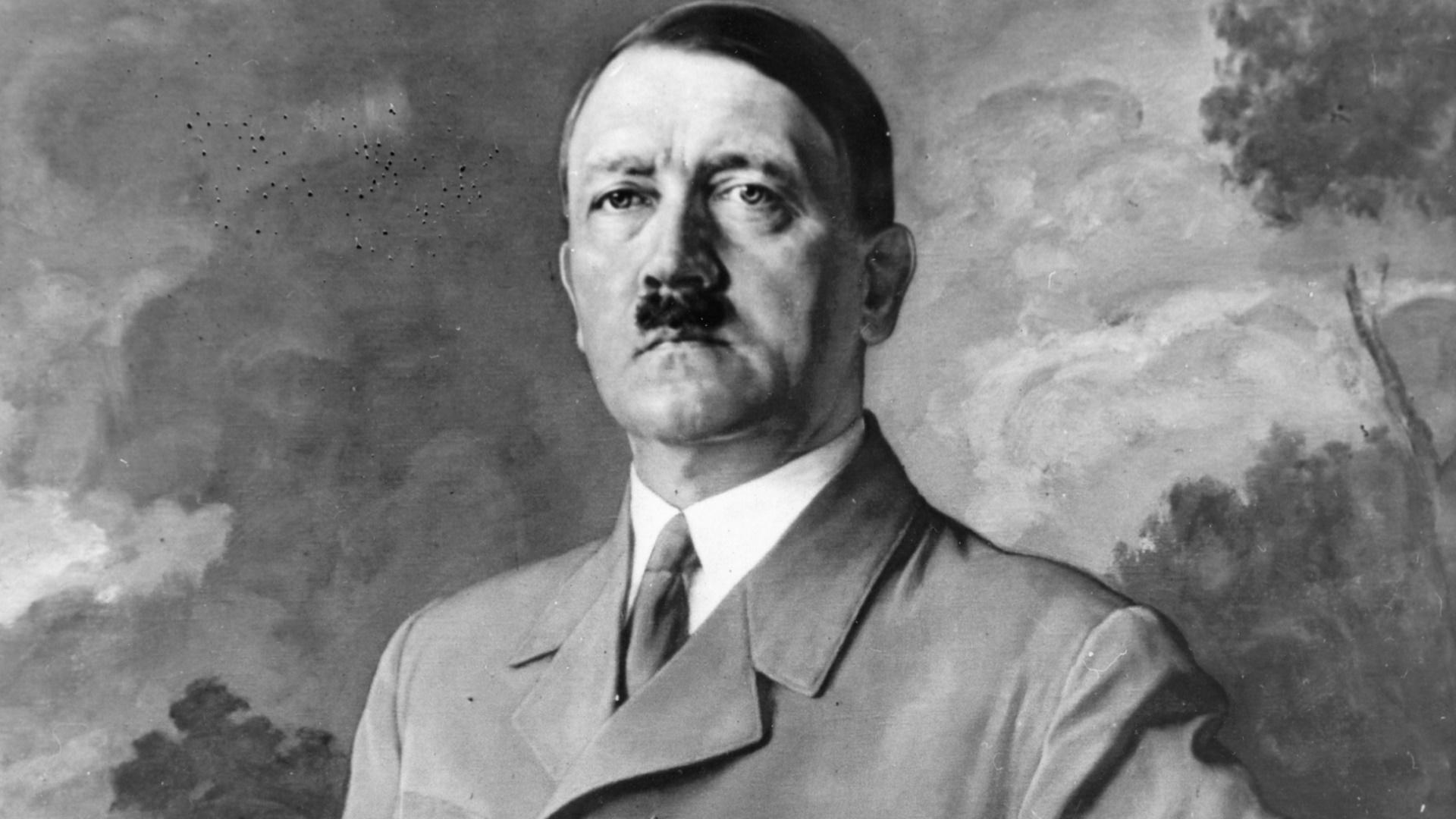 Adolf Hitler a umění: Co vůdce Třetí říše plánoval a jak to nakonec dopadlo?