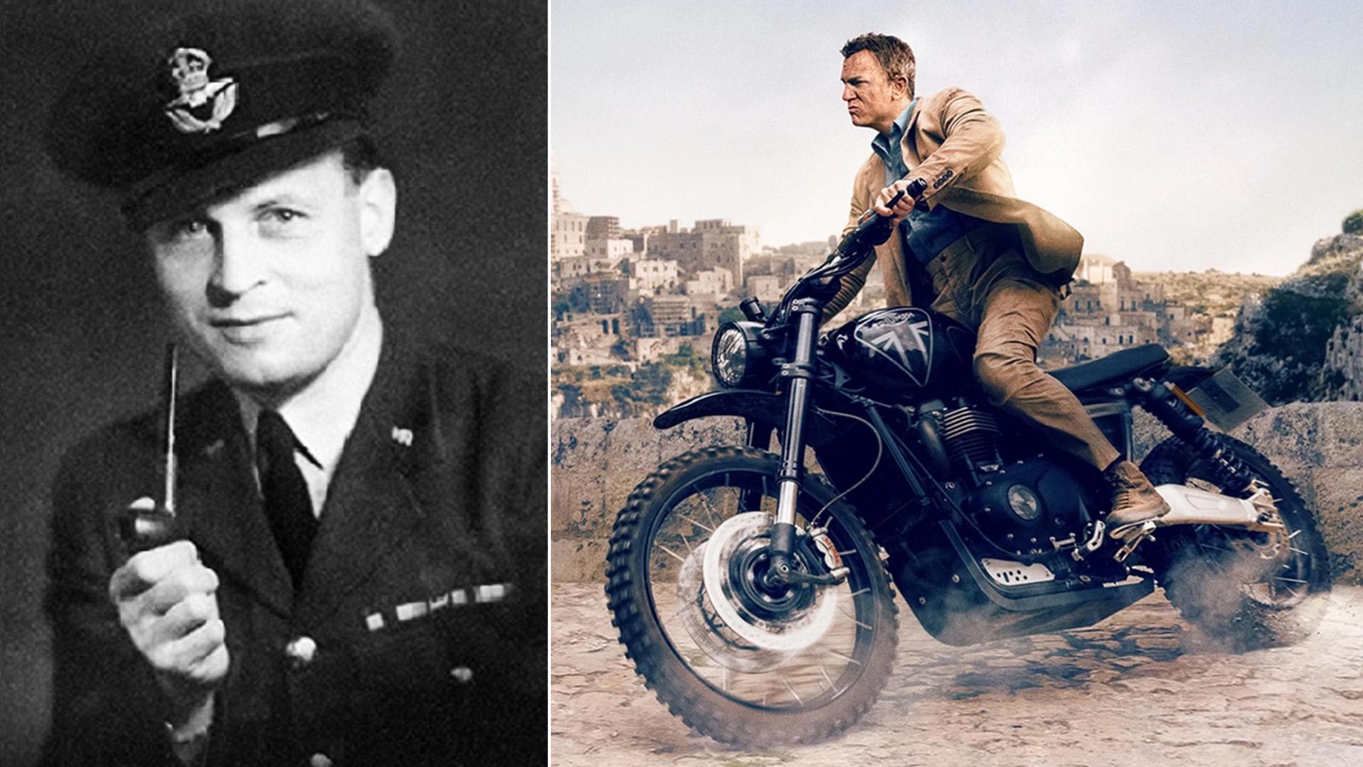 Hrdina, který inspiroval Bonda: Agent Yeo Thomas přežil nejkrutější mučení nacistů i koncentrační tábor