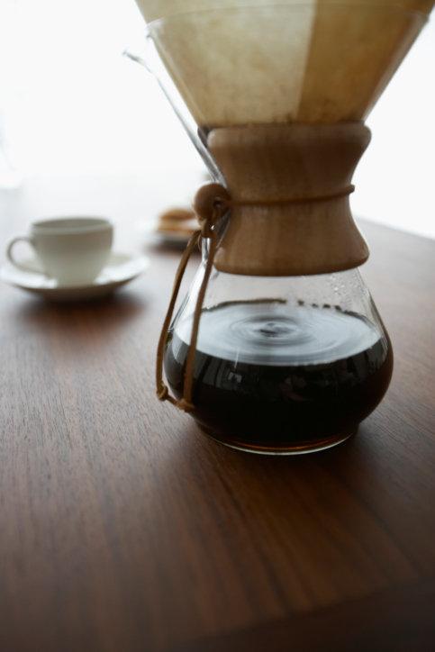 Káva je hořké pokušení 3 Foto: