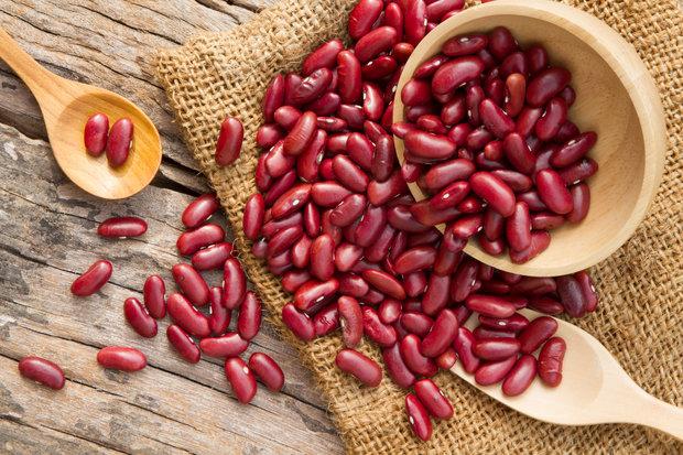 Červené fazole vařte minimálně 10 minut. Foto: