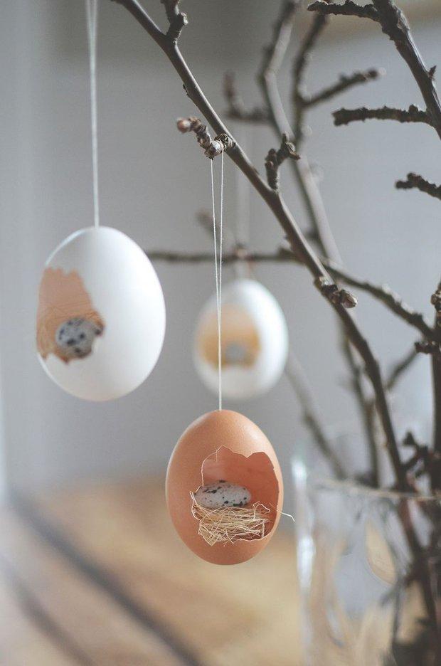 velikonoční stromečky 6 Foto: