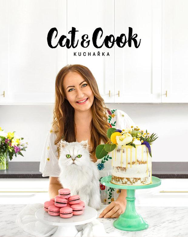 Cat & Cook kuchařka Foto: