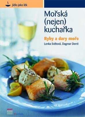 Mořská nejen kuchařka, Foto: