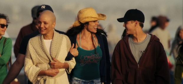 Jak se vám líbí Cameron Diaz bez dlouhých loken? Foto: isifa.com