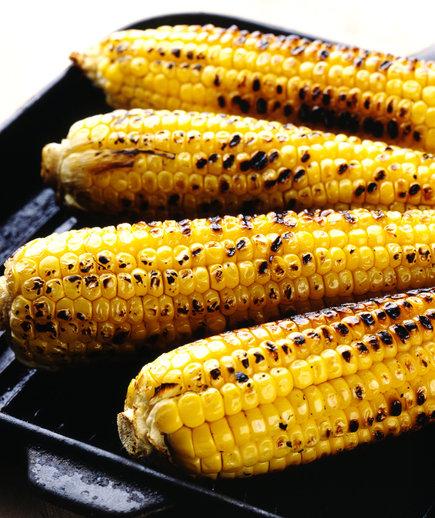grilled-corn Foto: