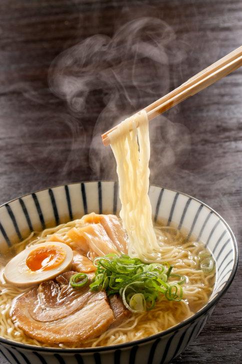Kikkoman - tradiční japonská omáčka 5 Foto: