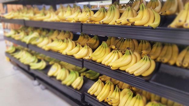 Buďte šťastní s banány! 2 Foto: