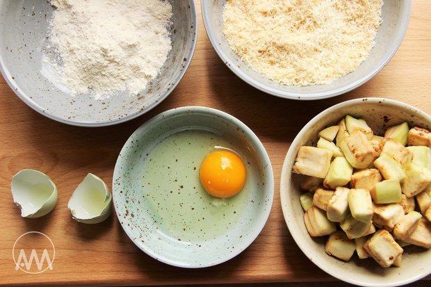 Lilkový snack s jogurtovým dipem 2 Foto: