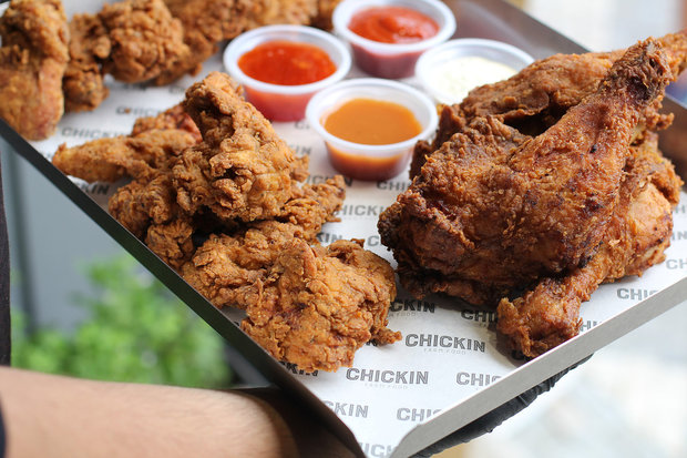 5 podniků, kde si vychutnáte kuře grilované i smažené 2 Foto: