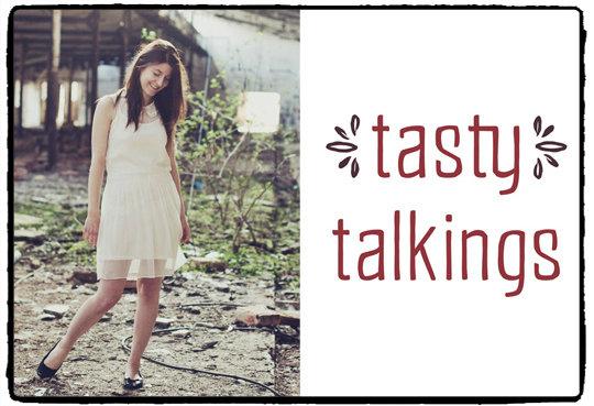 Tasty Talkings