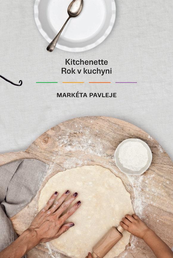 Kitchenette - Rok v kuchyni Foto: