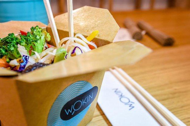 Tipy nudle a wok 3 Foto:
