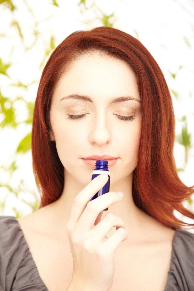 aromaterapie Foto: