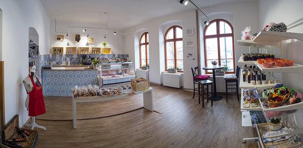 Nová místa k návštěvě: česká kuchyně, moderní street food nebo poctivý hamburger Foto: