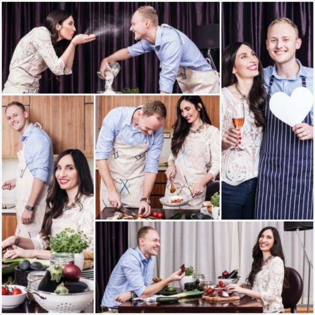 Kitchen Story aneb Jirka s Marikou Foto: