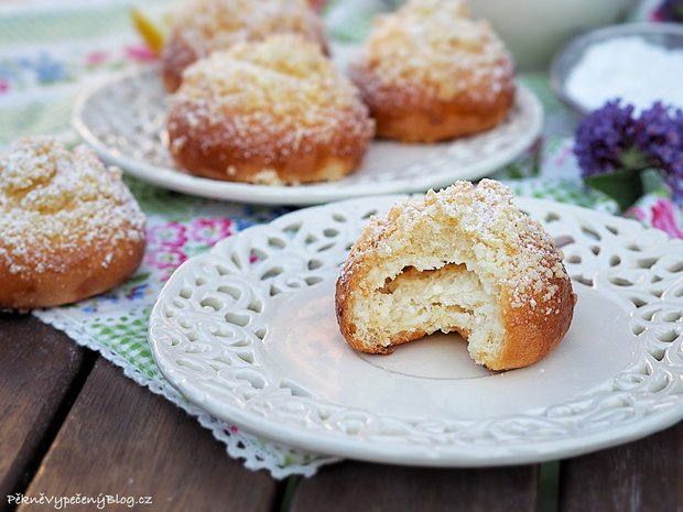 Moravské koláčky 2 Foto: