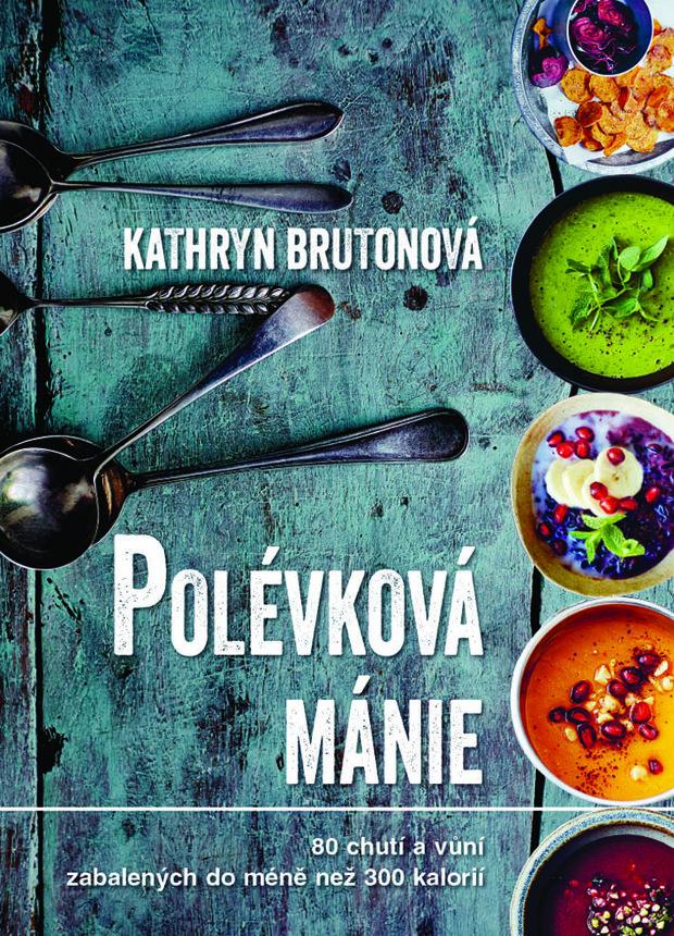 Polévková mánie Foto: