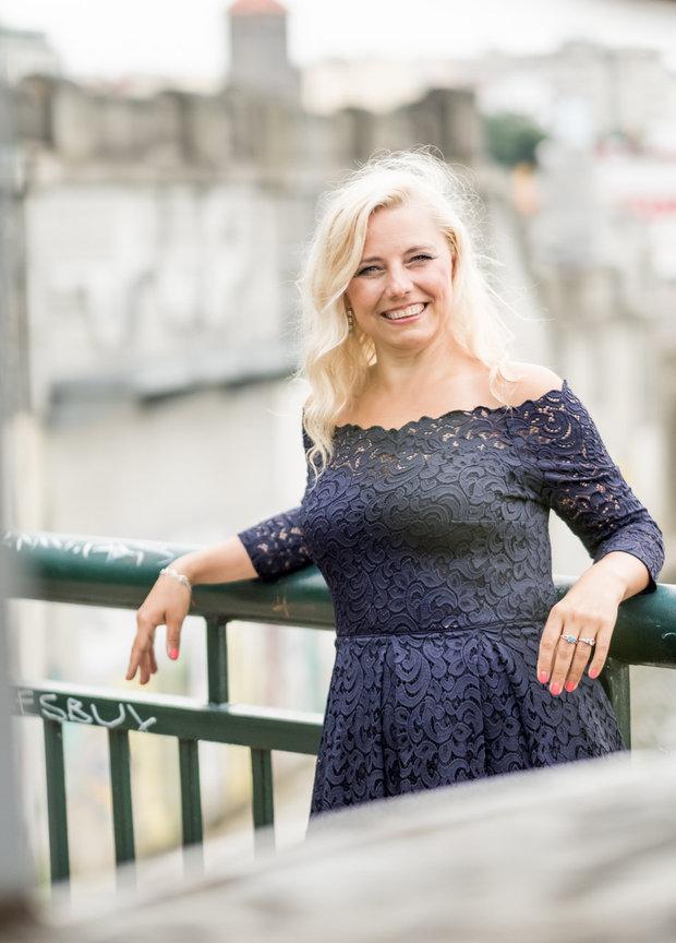 Ženy podvědomě touží být vdané, tvrdí ve své prvotině Deník koučky Šárka Vávrová 2 Foto: