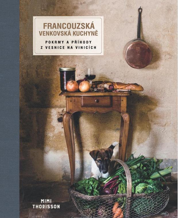 Francouzská venkovská kuchyně Foto: