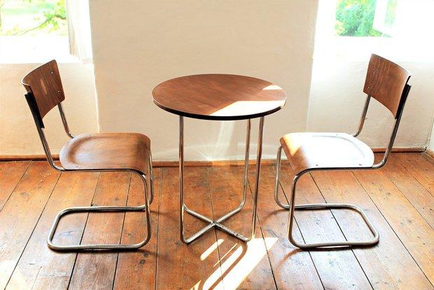 Pro malé kuchyně i do obývacího pokoje Foto: