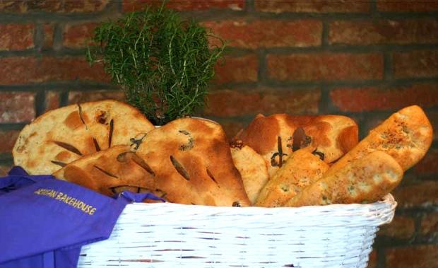 Řemeslná pekárna , Foto: