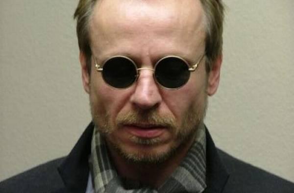 Karel Roden umí nasadit pořádně drsný výraz Foto: Bontonfilm