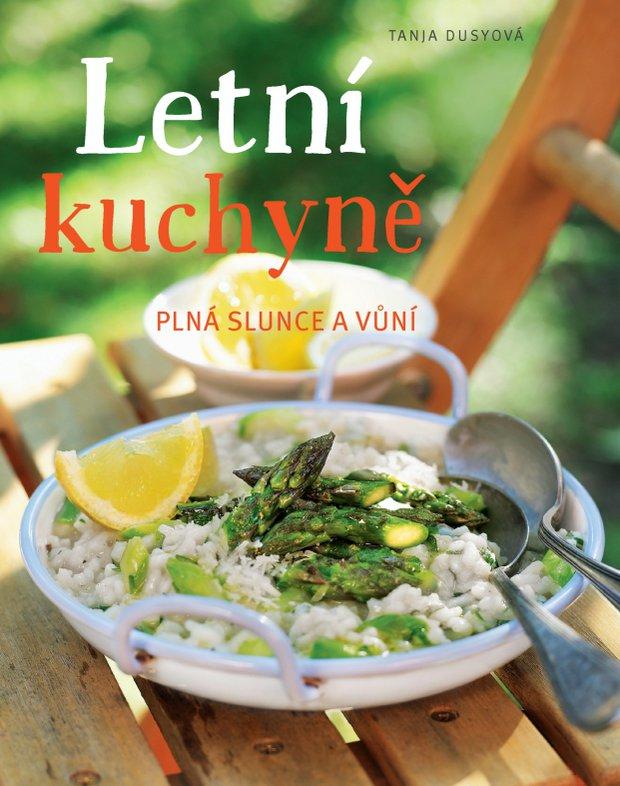 Letní kuchyně Foto: