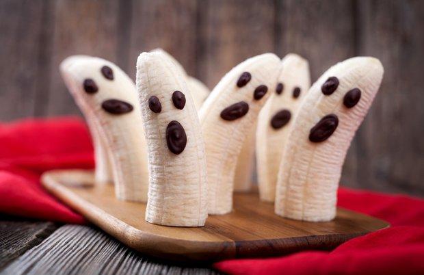 Halloweenské pohoštění může být příšerné 7 Foto:
