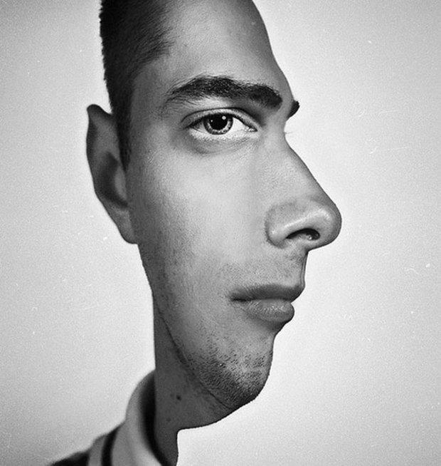 Optické iluze 2 - Obrázek 13 Foto: