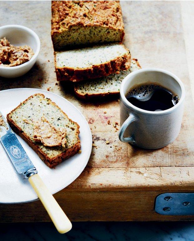 Cuketový chléb na každý den  Foto: