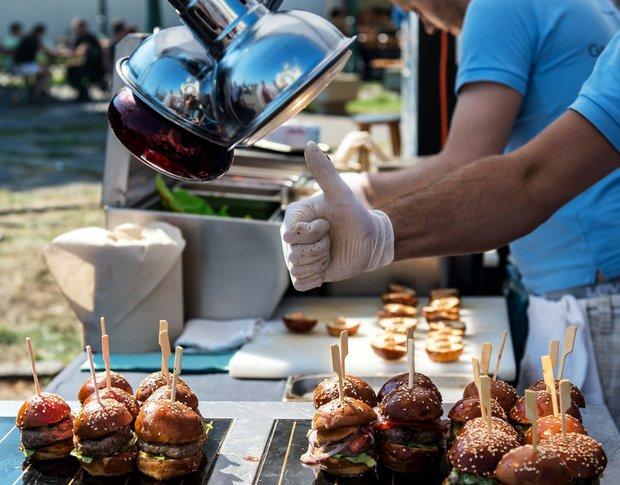 Burgerfest 2017 4 Foto: