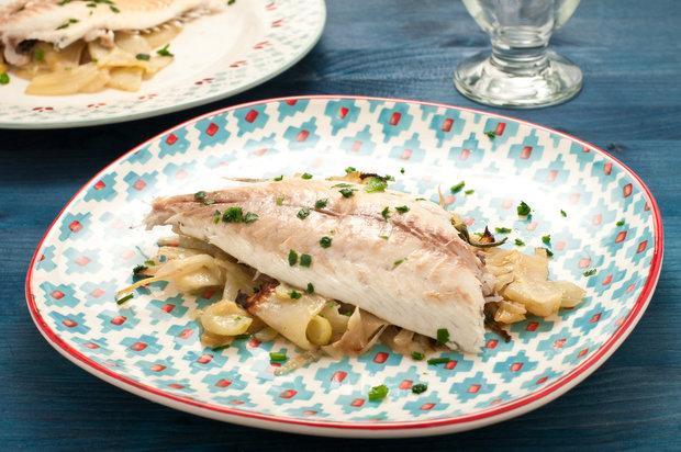 10 důvodů, proč obohatit svůj jídelníček o ryby! 2 Foto: