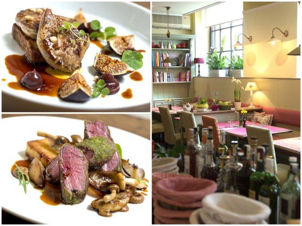 Ochutnejte nová menu v pražských restauracích 9 Foto: