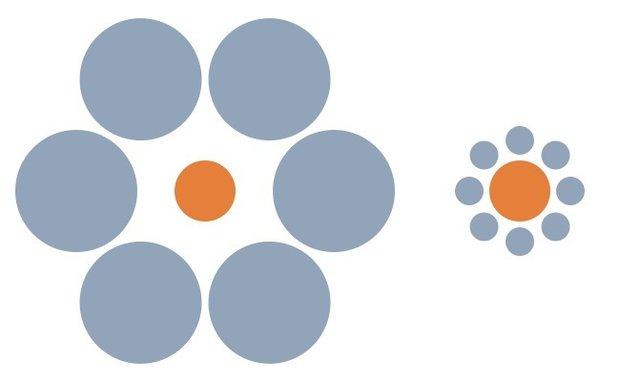 Optické iluze 2 - Obrázek 5 Foto: