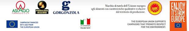 Originální italské sýry  Foto: