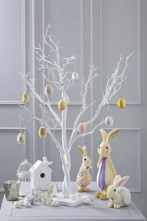 velikonoční stromečky 7 Foto: