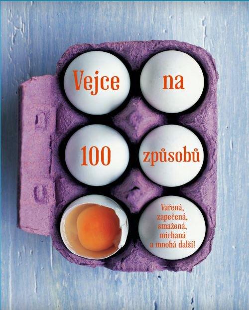 Vejce na 100 způsobů Foto: