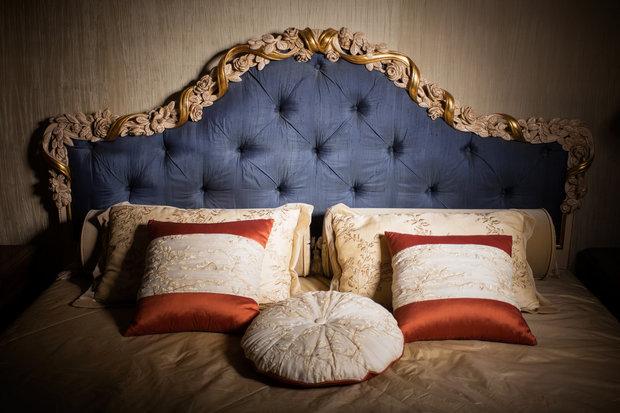 Přehozy na postel dnes už moderní nejsou. Foto: