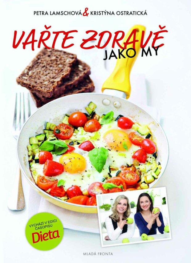 Vařte zdravě jako my Foto: