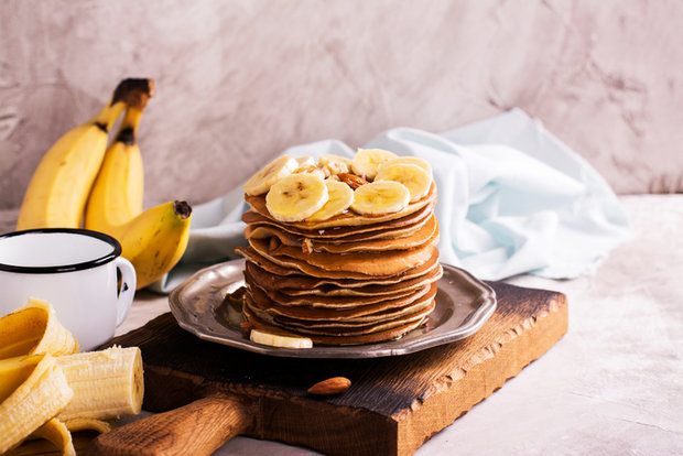 Buďte šťastní s banány! 3 Foto: