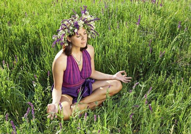 Zkuste bylinky, úpravu stravy nebo cvičení Foto: