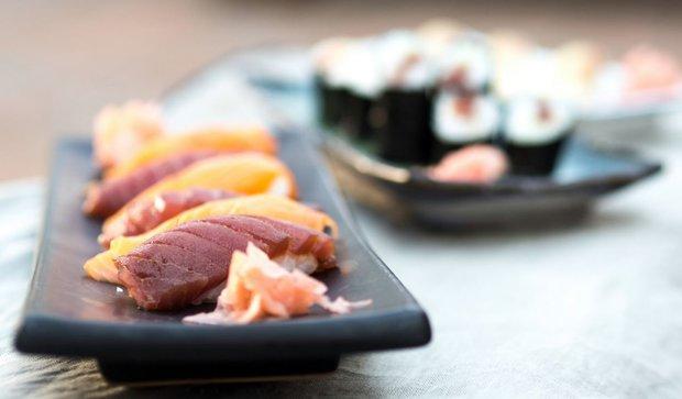 Sushi Foto: