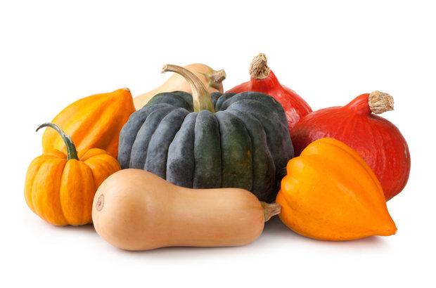 Dýně - podzimní klasika 3 Foto: Thinkstock