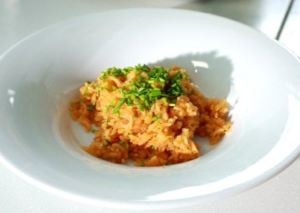 Rýžový pilaf Foto: