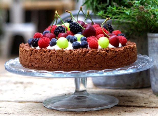 Cheesecake Letní pohlazení  Foto: