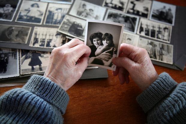Vzpomínky, které bolí, by neměly být pořád na očích Foto: