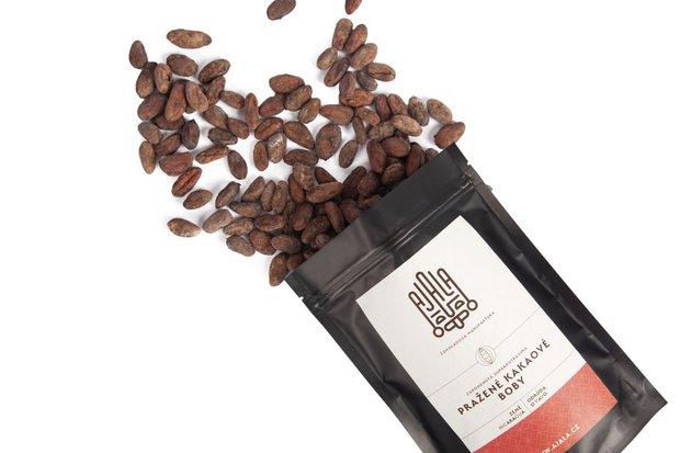 Novinky na trhu: káva, kakaové boby nebo slaný snack Foto: