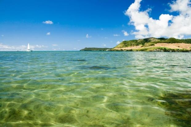 Ostrov Mauricius - Obrázek 2 Foto: facebook